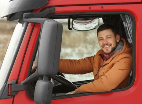 Cum aflu daca sunt potrivit pentru meseria de sofer de camion?