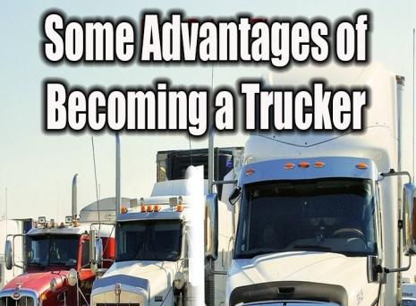 Cum arata o zi din viata unui sofer de camion?
