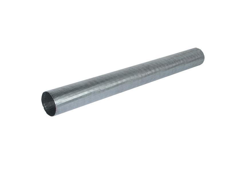Teava flexibila esapament 104 mm lungime 1000 mm