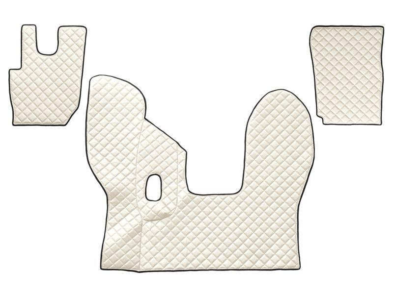 Set covorase pentru DAF CF cutie manuala fabricate dupa 01.2013+