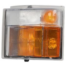 Lampa semnalizare, stanga fata, SCANIA 4, P, G, R, T