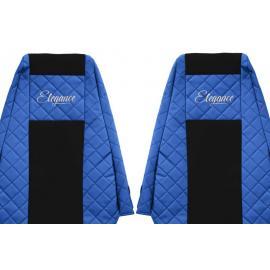 Set huse scaune pentru RENAULT Premium,2 (01.2005-12.2013)